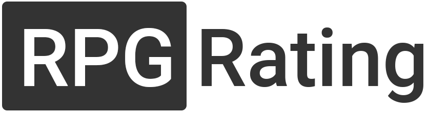 PRG Rating Logo - Home